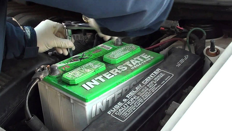 Should you get your car battery checked?