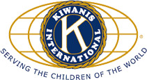 Kiwanis Internation Logo | TL Motors
